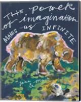 Power of Imagination Fine-Art Print