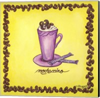 Coffees Mochaccino Fine-Art Print