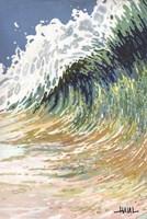 Big Wave Fine-Art Print
