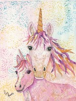Sprinkles and Starlight Fine-Art Print