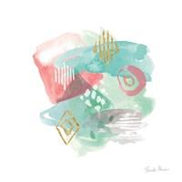 Faridas Abstract III Fine-Art Print