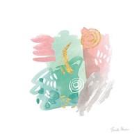 Faridas Abstract I Fine-Art Print