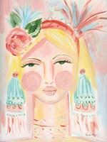 Fresh Face II Fine-Art Print