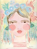 Fresh Face I Fine-Art Print