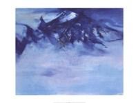 ki Zao - August 31, 2001 Fine-Art Print