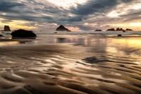 Pacific Low Tide Fine-Art Print