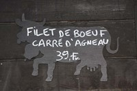 Filet De Boeuf Fine-Art Print