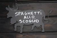 Spaghetti Allo Scoglio Fine-Art Print