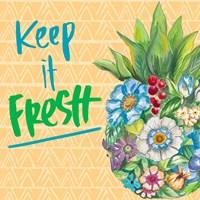 Keep It Fresh Fine-Art Print