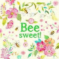 Bee Sweet Fine-Art Print