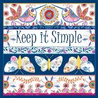 Keep it Simple Fine-Art Print