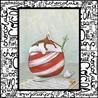Tis the Season for Cocoa II Fine-Art Print