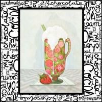 Tis the Season for Cocoa IV Fine-Art Print