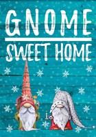 Gnome Sweet Home Fine-Art Print