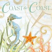 Ocean to Ocean Fine-Art Print
