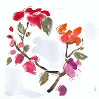 Spring Floral I Fine-Art Print