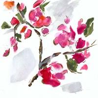 Spring Floral II Fine-Art Print