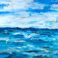 Ocean Mind Fine-Art Print