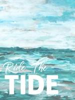Ride The Tide Fine-Art Print