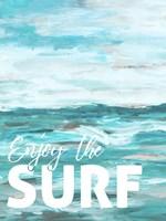 Enjoy The Surf Fine-Art Print
