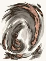 Muted Swirl I Fine-Art Print