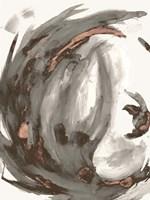 Muted Swirl II Fine-Art Print