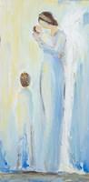 Heaven's Angel Fine-Art Print