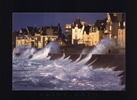 Saint Malo Fine-Art Print