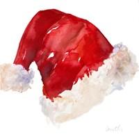 Santa Hat Fine-Art Print