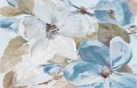 Neutral Silently Bloom I Fine-Art Print