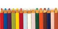 Colored Pencils Fine-Art Print