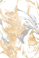 Golden Ice Fine-Art Print