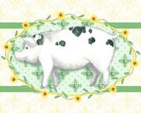 Piggy Wiggy III Fine-Art Print