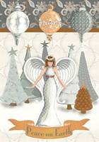 Angel Wonderland Earth Fine-Art Print