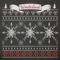 Holiday Sweater I Fine-Art Print