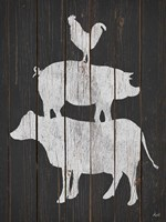 Farm Stack Fine-Art Print