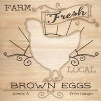 Country Organic Dairy II Fine-Art Print