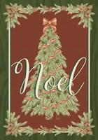 Holiday Traditions I Fine-Art Print