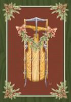 Holiday Traditions II Fine-Art Print