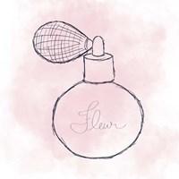 French Perfume I Fine-Art Print
