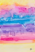 Color Party I Fine-Art Print