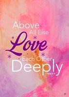 Love Deeply Fine-Art Print
