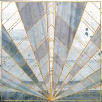 Deco Square II Fine-Art Print