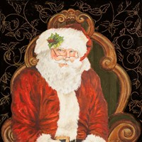 Saint Nick Fine-Art Print
