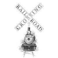 Railroad Crossing Fine-Art Print
