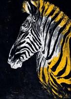 Stained Safari II Fine-Art Print