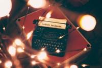 Letter to Santa Fine-Art Print