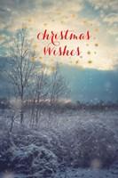 Christmas Wishes Fine-Art Print
