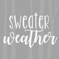 Sweater Weather Fine-Art Print