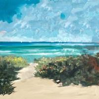 Oceanside I Fine-Art Print